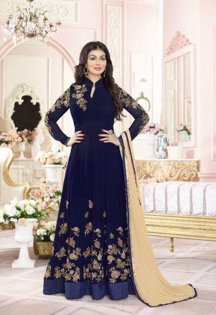 MasakaIi Anarkali Dress for teenagers girls