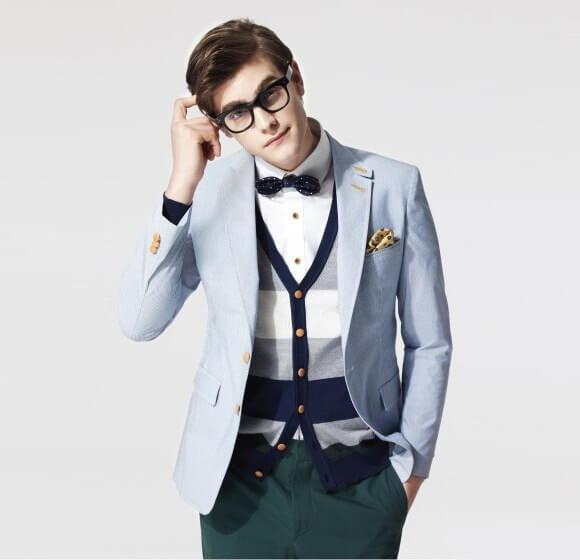Nerdy Fashion Dress For Boys dress