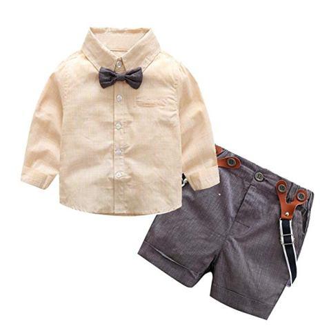 Preppy method dress boys