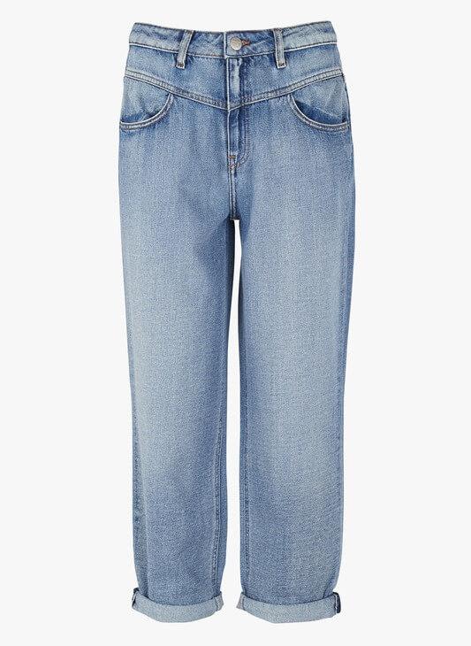 denim pants teenage girls