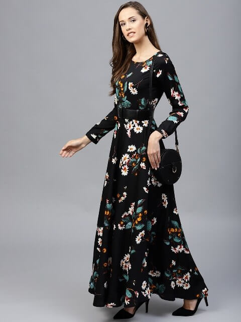 maxi dress ladies