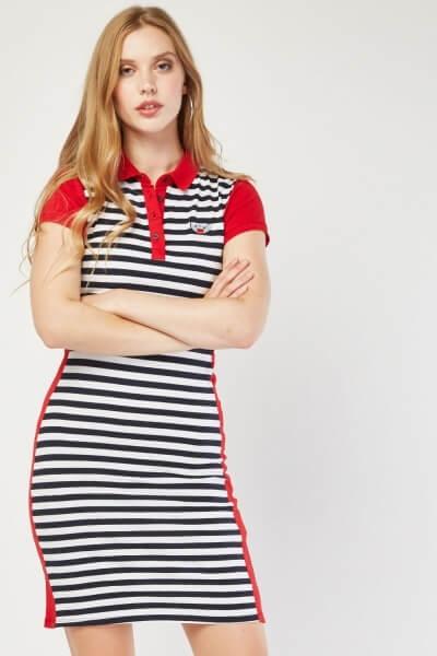 polo dress teenage girls