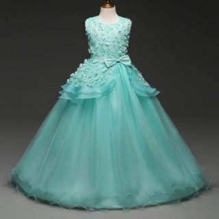 princess dress teenage girls