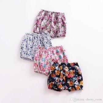 shorts baby girl dress