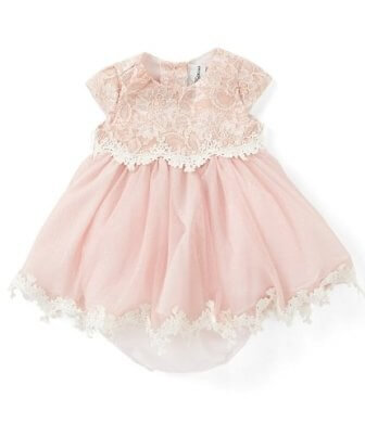 sundress baby girl dress