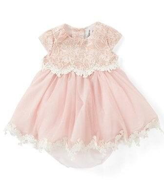 sundress baby girl dress
