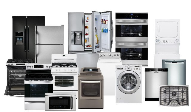 Electrical Appliances Home