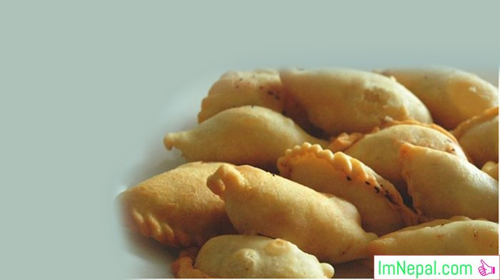 GUJIYA recipes foods dishes