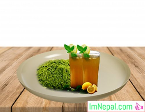JAL JEERA Recipes Drinks Dish Foods