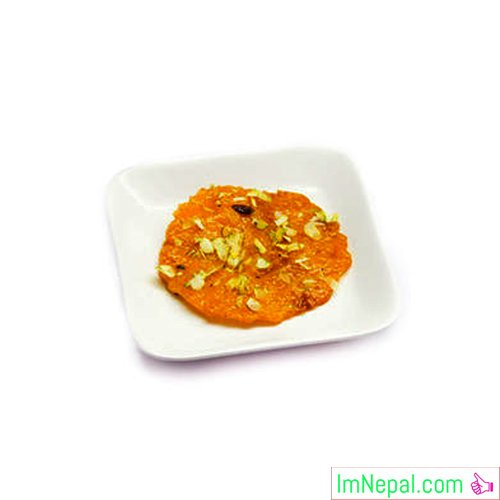 MALPUA Nepali Recipes Dish Foods