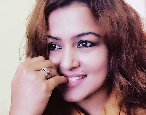 Things To Know About Nepali Actress Rekha Thapa