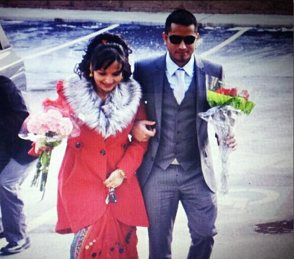 Love Marriage in Nepal