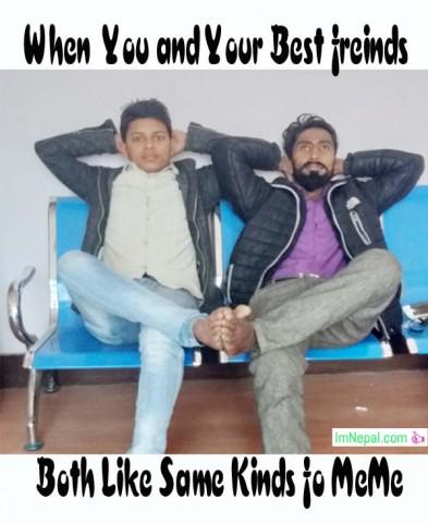 friendship Meme Picture