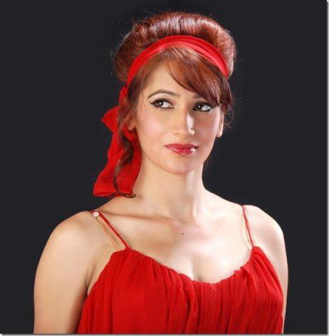 shovita-simkhada-red-hot