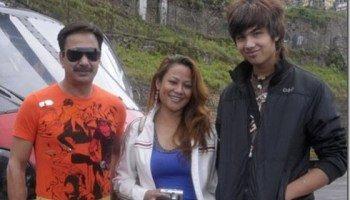 Bhuwan KC, Sushmita KC, Anmol KC