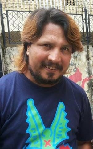 Deepak Raj Giri