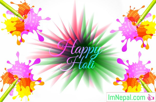 Happy Holi Festival Hindu Status Greetings Cards Wishe Images Pictures Messages HD Wallpapers Quotes PHotos Pics