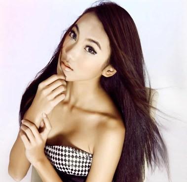 Paramita Rana Nepali Model Hot