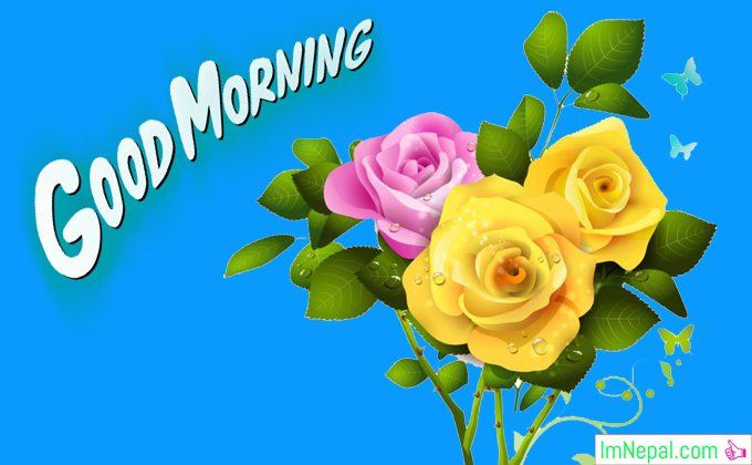 Good Morning Messages Wishes Status For Facebook Friends & Family