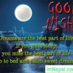good night wishes messages sms quotes greeting cards images english