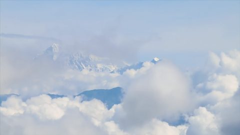 Views From Dhulikhel Nepal
