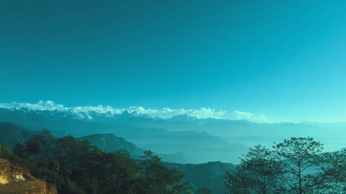 Chisapani Nepal