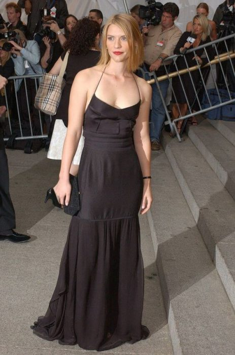 Claire Danes Hollywood Actress