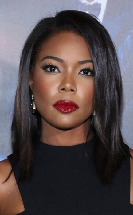 Gabrielle Union Hollywood Actress