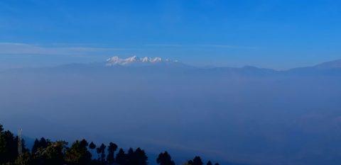 Kakani Most Beautiful Place of Nepal