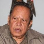 Nir Shah - Nepali male actor