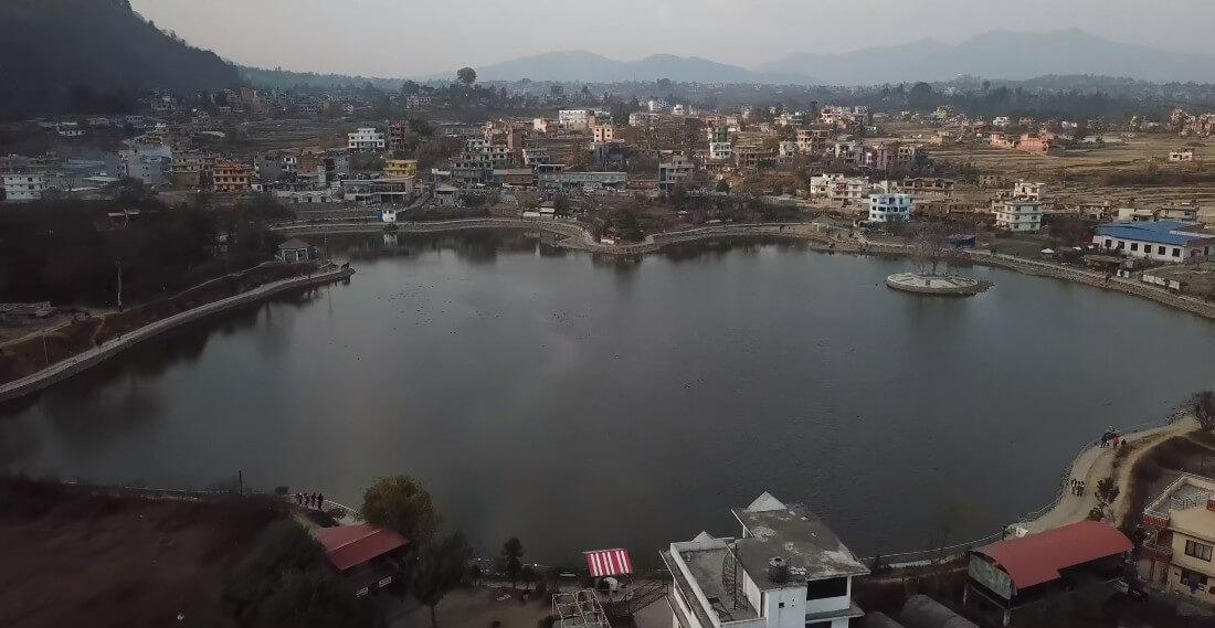 Taudaha, Kathmandu Nepal