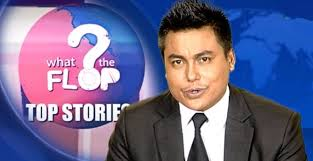 What The Flop - nepali tv shows programs