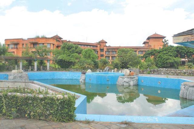 Fulbari Resort and spa kathmandu nepal