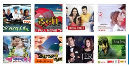 Romantic Nepali Movies