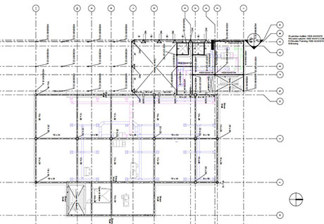 Architecture Engineering Study in Nepal