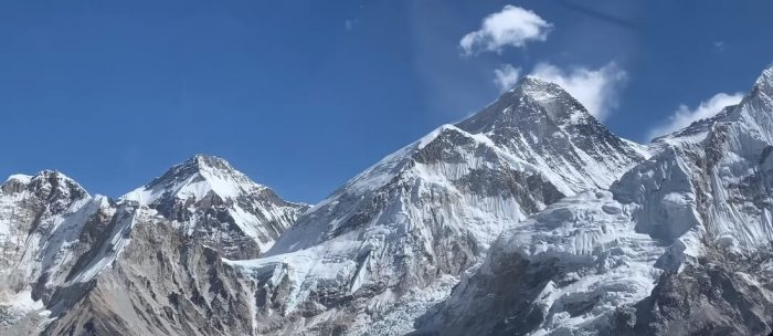 Himalayas Nepal Mountains Views