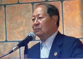 Narayan Man Bijukchhe - Nepali Politician