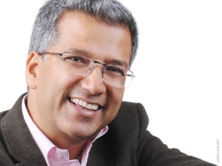 Rabindra Mishra - Nepali Politician