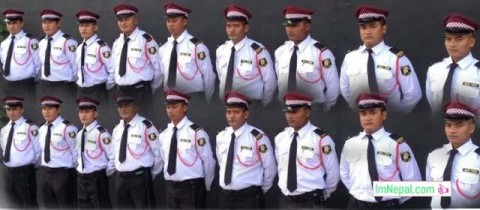 Security Services Guards Agencies Companies in Nepal