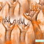 phantom hands story katha images
