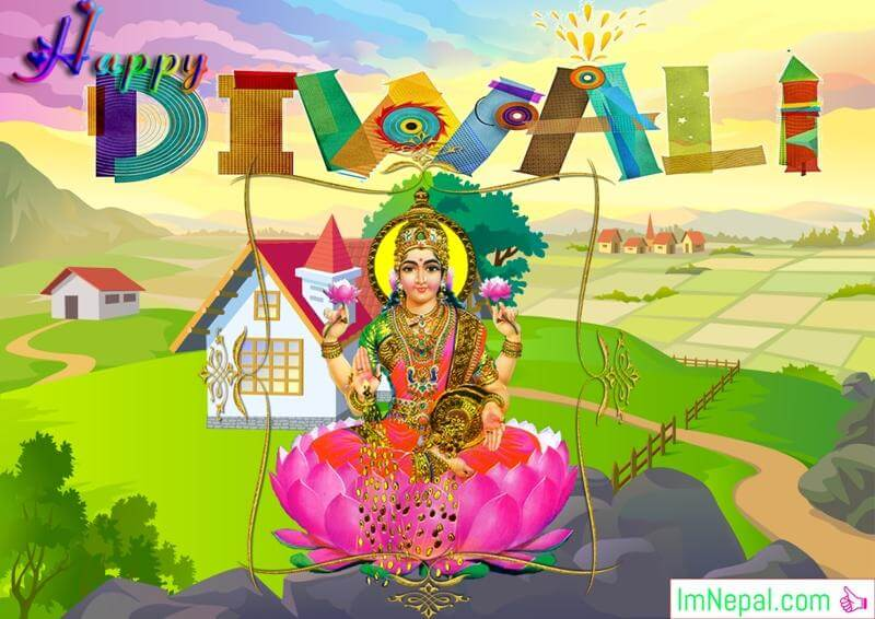 Happy Diwali 2019 Wishes, Message, SMS, Quotes With HD Cards