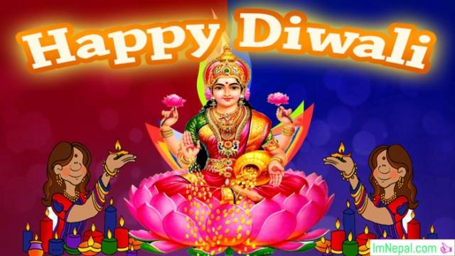 Shubha Tihar + Diwali + Dipawali 2076 Quoting Animations Cards for Facebook Status
