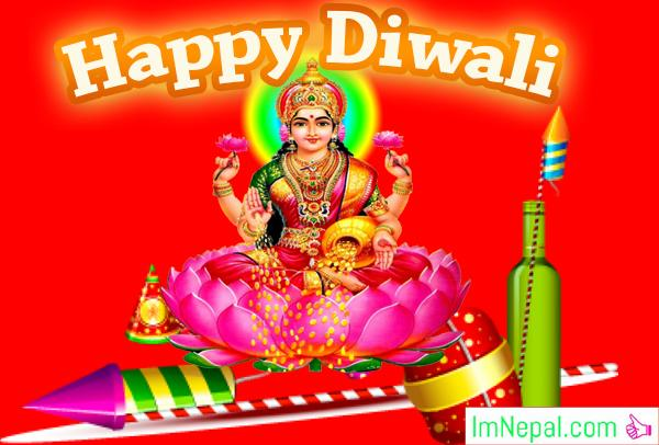 24 Diwali Wishes For Facebook Friends and Status in Nepali