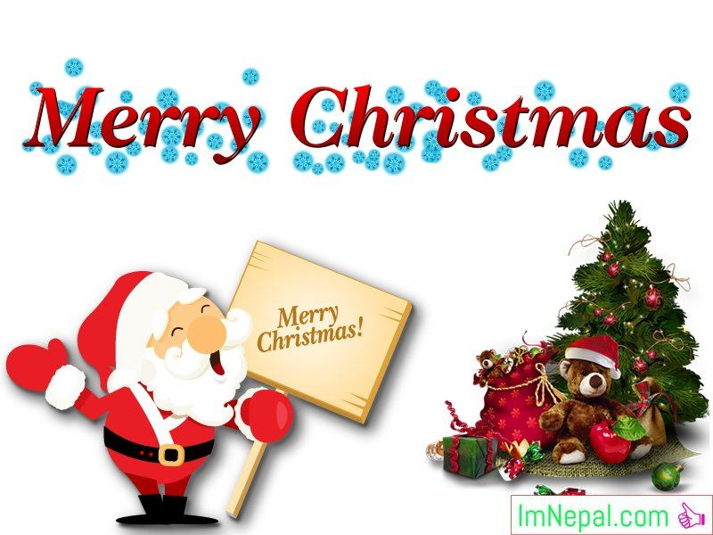 500 Christmas Wishes, Messages, SMS, Status, Quotes & Greetings For Your Best Friends