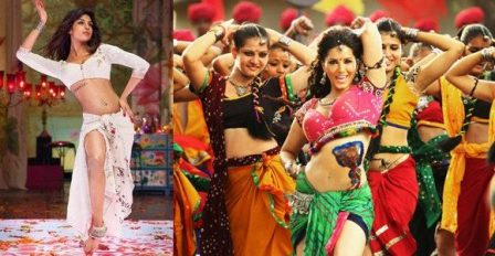 Top 100 Bollywood Dance Hindi Songs Of All Time