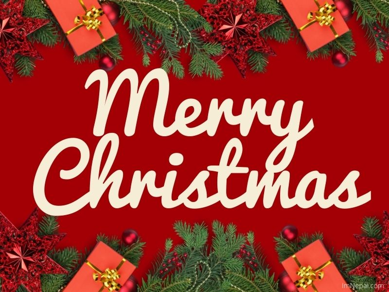 225 Merry Christmas Wishes, Messages, SMS, Quotes, Greetings & Status For Son From Parents