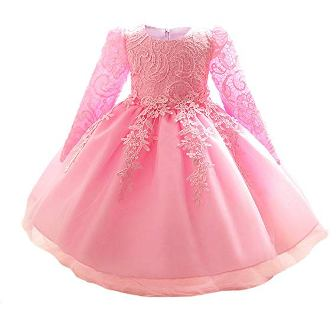 50 New Year Dresses For Your Kids Girl You Can Buy From Amazon