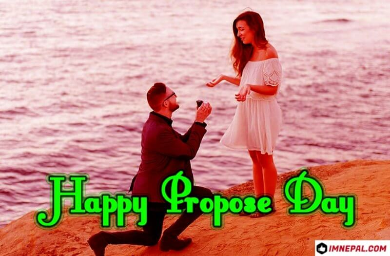 Happy Propose Day Wishes Cards Greetings Images