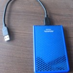 External Hard Disk Portable HDD