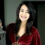 Nepali Makeup artist Sneh Rana